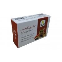 صابون عصاره دوازده گیاه102گرم