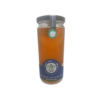 عسل گون گل سی